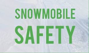 Snowmobile Safety Class